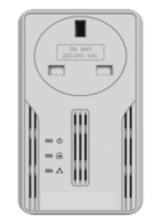Typical PLC Adapter